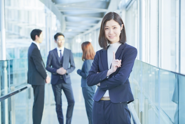 仕事に活かせる強みを見つけて自分でも受け入れる方法