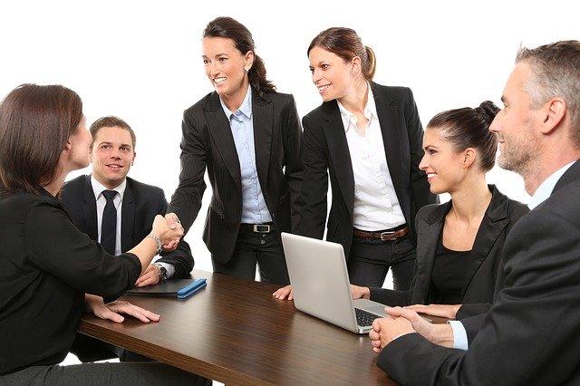 マイペースな性格は管理職(リーダー&マネジメント)の仕事に向く