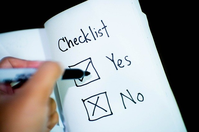 会社員を辞める判断の基準《5つチェック》