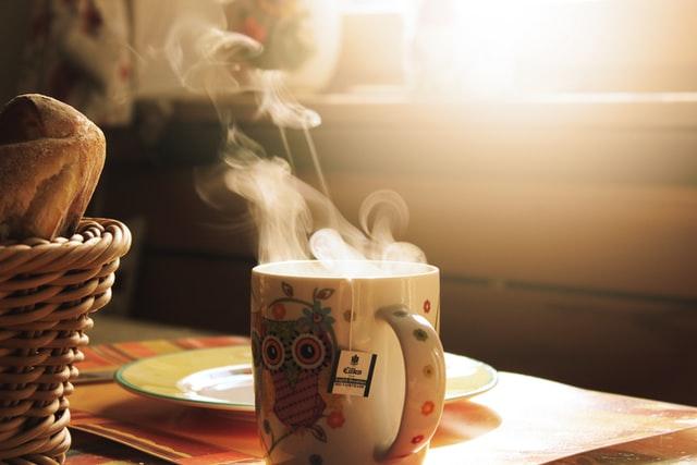 《習慣4》朝に考え、朝に行動する