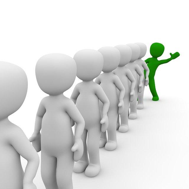 (自信がないときに起業するコツ:その4)自分の立ち位置と対象者を明確にしよう