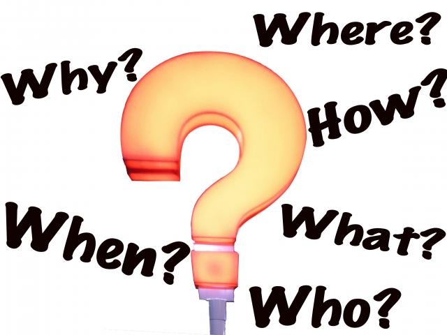 自分の強みを見える化させるための質問集
