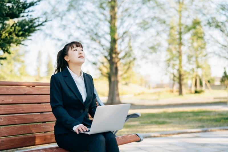 会社員に向いてない人が起業すると成功しやすい理由